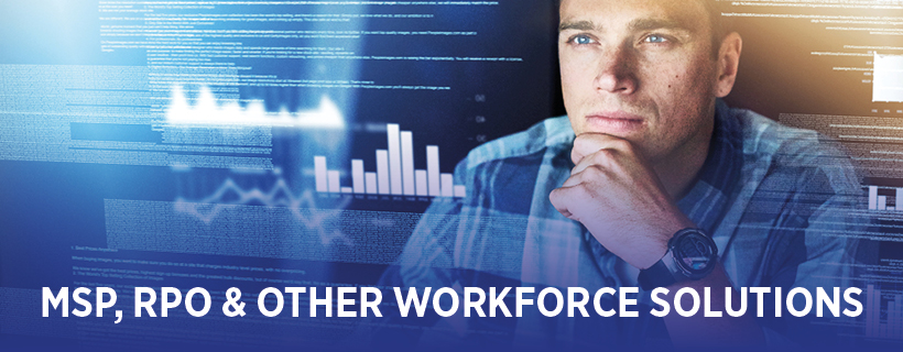 Hays MSP, RPO and other workforce solutions